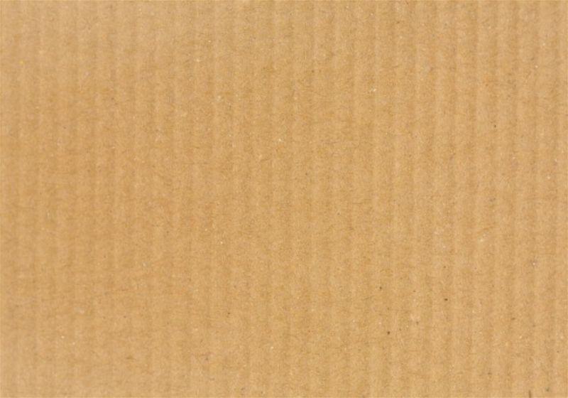 Textura do papelão